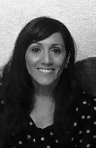 Psicóloga Roquetas de Mar (Almería) Alicia Martínez