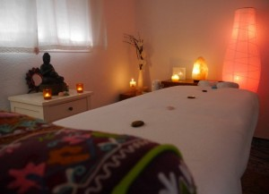 Sala de masaje de psicomar.org